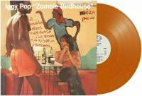 IGGY POP - ZOMBIE BIRDHOUSE (ORANGE vinyl LP)