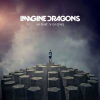 IMAGINE DRAGONS - NIGHT VISIONS (CD)