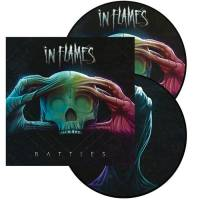 IN FLAMES - BATTLES (PICTURE DISC 2LP)