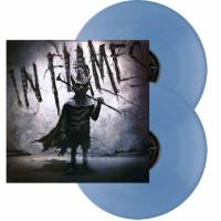 IN FLAMES - I, THE MASK (AZURE BLUE vinyl 2LP)