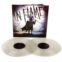 IN FLAMES - I, THE MASK (CLEAR SPARKLE vinyl 2LP)