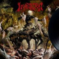 INCANTATION - PROFANE NEXUS (SPLATTER vinyl LP)