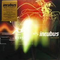 INCUBUS - MAKE YOURSELF (FLAMING vinyl 2LP)