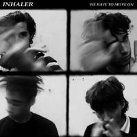 INHALER - WE HAVE TO MOVE ON / ICE CREAM SUNDAE (7