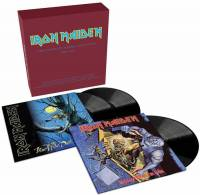 IRON MAIDEN - 2017 COLLECTORS BOX (3LP)