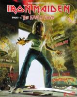IRON MAIDEN - THE HISTORY OF IRON MAIDEN-PART 1: THE EARLY DAYS (2DVD)
