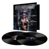 IRON MAIDEN - THE X FACTOR (2LP)