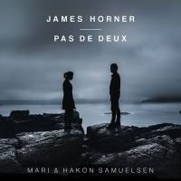 JAMES HORNER - PAS DE DEUX (CD)