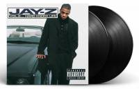 JAY-Z - VOL.2...HARD KNOCK LIFE (2LP)