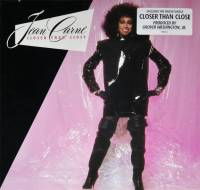 JEAN CARNE - CLOSER THAN CLOSE (LP)