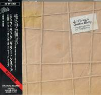 JEFF BECK - JEFF BECK'S GUITAR SHOP WITH TERRY BOZZIO AND TONY HYMAS (CD)
