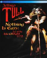 JETHRO TULL - NOTHING IS EASY: LIVE AT THE ISLE OF WIGHT 1970 (DVD)