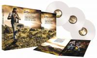 JETHRO TULL'S IAN ANDERSON - THICK AS A BRICK: LIVE IN ICELAND (CLEAR vinyl 3LP BOX SET)