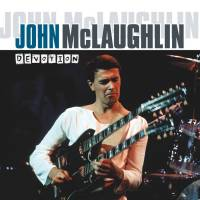 JOHN McLAUGHLIN - DEVOTION (LP)