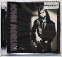 JOHN NORUM - TOTAL CONTROL (CD)