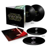 JOHN WILLIAMS - STAR WARS: THE FORCE AWAKENS (2LP)