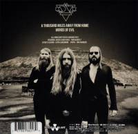 KADAVAR - A THOUSAND MILES AWAY FROM HOME (YELLOW vinyl 7