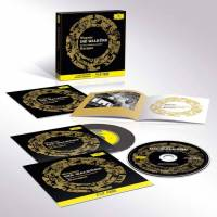 KARAJAN - WAGNER: DIE WALKURE (4CD + BLU-RAY AUDIO BOX SET)