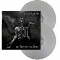 KATAKLYSM - OF GHOSTS AND GODS (SILVER vinyl 2LP)
