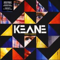 KEANE - PERFECT SYMMETRY (LP)