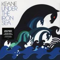 KEANE - UNDER THE IRON SEA (LP)