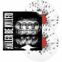 KILLER BE KILLED - KILLER BE KILLED (SPLATTER vinyl 2LP)