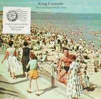 KING CREOSOTE - FROM SCOTLAND WITH LOVE (CD)