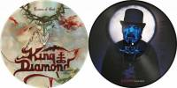 KING DIAMOND - HOUSE OF GOD (PICTURE DISC 2LP)