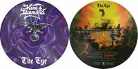 KING DIAMOND - THE EYE (PICTURE DISC LP)