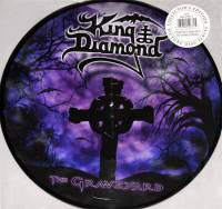 KING DIAMOND - THE GRAVEYARD (PICTURE DISC 2LP)