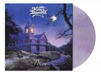 KING DIAMOND - THEM (CLEAR LAVENDER MARBLED vinyl LP)