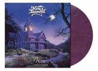 KING DIAMOND - THEM (PASTEL VIOLET MARBLED vinyl LP)
