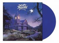 KING DIAMOND - THEM (CLEAR ROYAL BLUE vinyl LP)