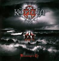 KRYPTERIA - BLOODANGEL'S CRY (CD)