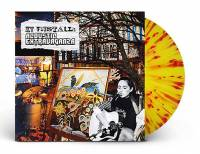 KT TUNSTALL - KT TUNSTALL'S ACOUSTIC EXTRAVAGANZA (RED/YELLOW SPLATTERED vinyl LP)