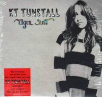 KT TUNSTALL - TIGER SUIT (CD)