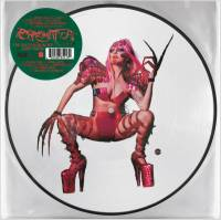 LADY GAGA - CHROMATICA (PICTURE DISC LP)