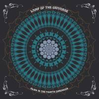 LAMP OF THE UNIVERSE - ALIGN IN THE FOURTH DIMENSION (TURQUOISE vinyl LP)
