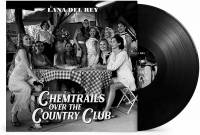 LANA DEL REY - CHEMTRAILS OVER THE COUNTRY CLUB (LP)