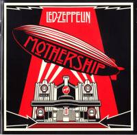 LED ZEPPELIN - MOTHERSHIP (2CD)