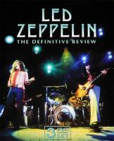 LED ZEPPELIN - THE DEFINITIVE REVIEW (3DVD)