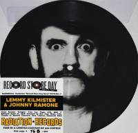 LEMMY KILMISTER & JOHNNY RAMONE - GOOD ROCKIN' TONIGHT (7