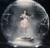 LINDSEY STIRLING - SHATTER ME (CD)