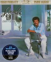 LIONEL RICHIE - CAN'T SLOW DOWN (BLU-RAY AUDIO)