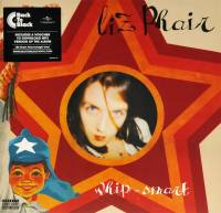 LIZ PHAIR - WHIP-SMART (LP)