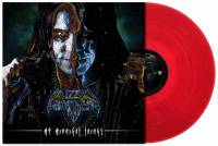 LIZZY BORDEN - MY MIDNIGHT THINGS (CLEAR BURGUNDY vinyl LP)