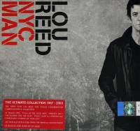 LOU REED - NYC MAN (THE ULTIMATE COLLECTION 1967-2003) (2CD)