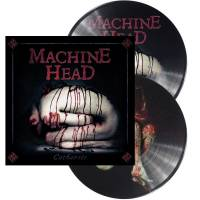 MACHINE HEAD - CATHARSIS (PICTURE DISC 2LP)