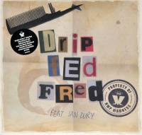 "MADNESS - DRIP FED FRED / JOHNNY THE HORSE (7"")"