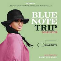 MAESTRO - BLUE NOTE TRIP (2CD)